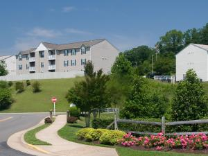 Carriage Pointe at Aquia Panorama