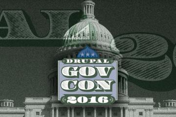 GovCon 2016 Intro Banner Image